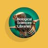 Logo Biological Sciences Libraries